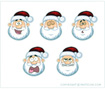 Santa Claus Icons for Mac