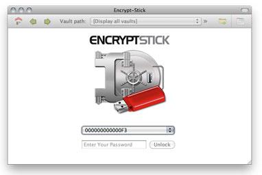Encrypt Stick Free for Mac