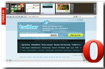 Opera Browser for Mac OS X