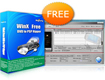 WinX Free DVD to PSP Ripper 3.0.1