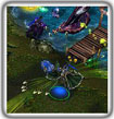 Warcraft III: The Frozen Throne Patch