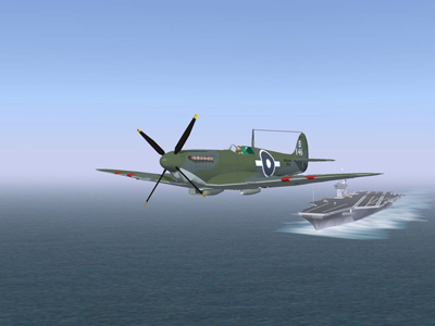 Game lái máy bay