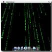 MatrixSaver 2.0 for Mac OS X