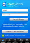 TeamViewer for iOS