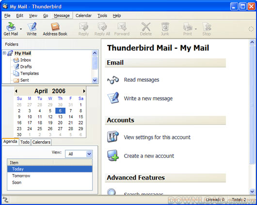 Mozilla Lightning For Mac