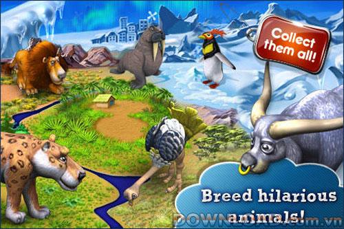 Farm Frenzy 3 Lite For iOS