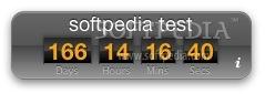 Countdown X bạn có thể dễ dàng quan sát thời gian đếm ngược