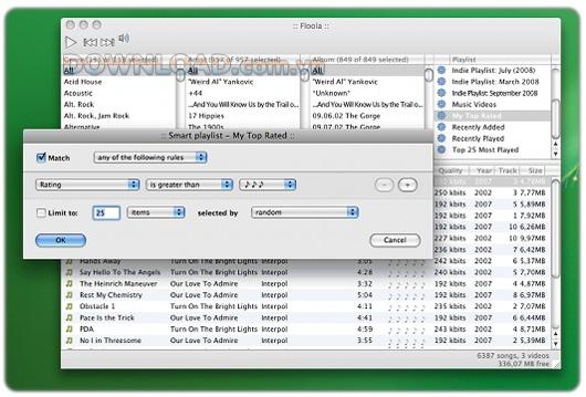 Floola for Desktop