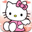 Hello Kitty Retina Wallpapers for iOS