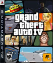 Grand Theft Auto IV: San Andreas