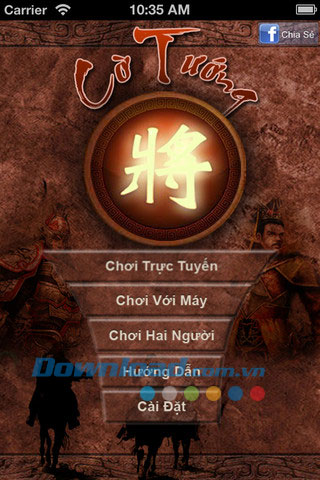 Co Tuong Viet Nam for iOS
