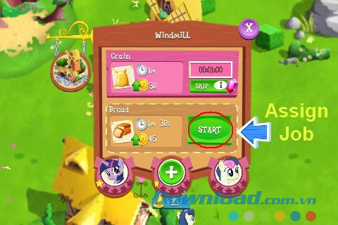 My Little Pony - Friendship is Magic for iOS