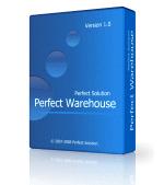 Perfect Warehouse - Phần mềm quản lý kho miễn phí