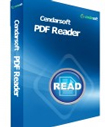 Cendarsoft PDF Reader