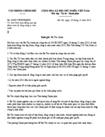 Công văn 10383/2012/VPCP-ĐMDN