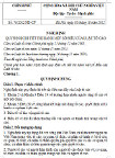 Nghị định 75/2012/NĐ-CP hướng dẫn Luật khiếu nại