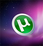 µTorrent for Mac