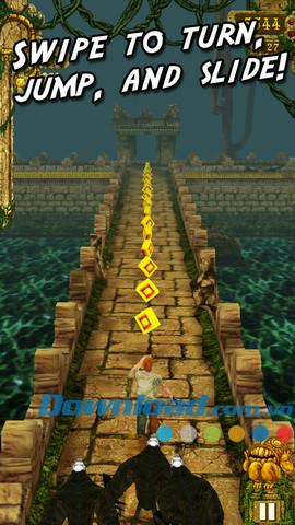 Temple Run for iOS