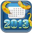 Lich van nien 2013 for iOS