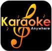 Karaoke Anywhere Free cho iOS
