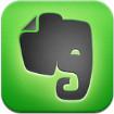 Evernote cho iOS