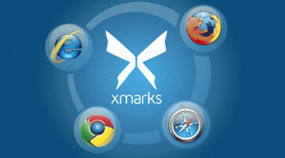 Xmarks for firefox