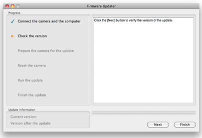 Sony NEX-3 Firmware For Mac