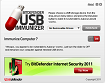 BitDefender USB Immunizer