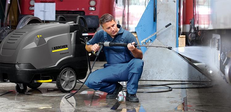 Máy rửa xe tốt nhất