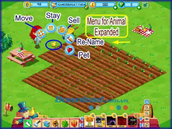 Green Farm for Mac