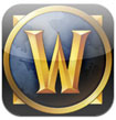 World of Warcraft Mobile Armory for iOS