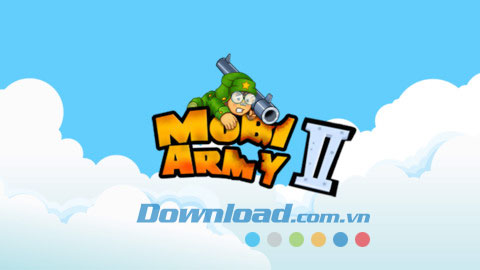 Mobi Army 2 for iOS