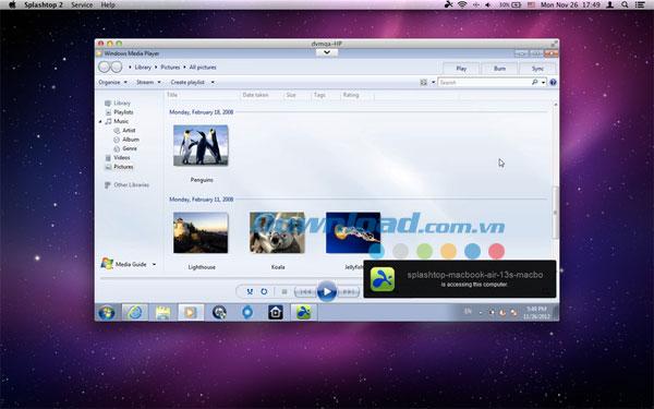 Splashtop for Mac