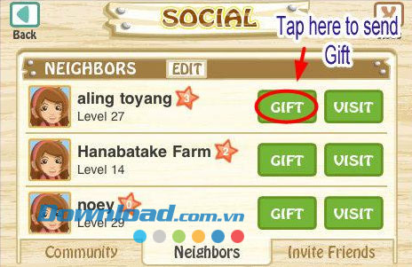 Farm Story for Android