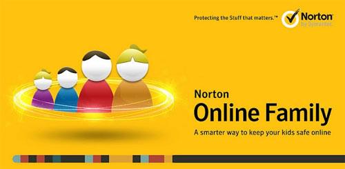 Norton Family for Mac