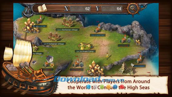 Island Empire for iOS