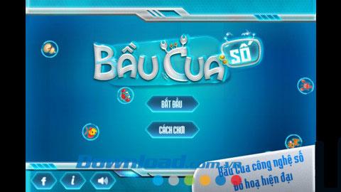 Bầu Cua số for iOS