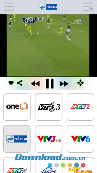 FPT play for iOS