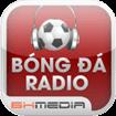Bóng đá radio for iOS