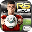 Real Soccer 2012 for iOS