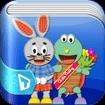 Con ngoan: Thỏ và Rùa HD for Android