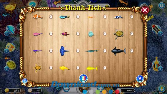 Vui bắn cá for iOS