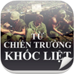 Từ chiến trường khốc liệt for iOS