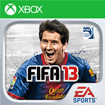 FIFA 13 cho Windows Phone