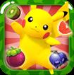Pikachu trái cây for Android