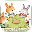 Thỏ Chip và chú Sam for iOS