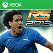 Real Soccer 2013 cho Windows Phone
