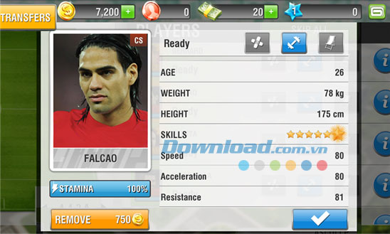 Real Soccer 2013 for Windows Phone
