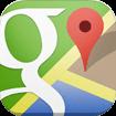 Google Maps cho iOS
