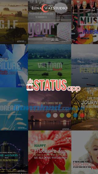 inStatus for iOS